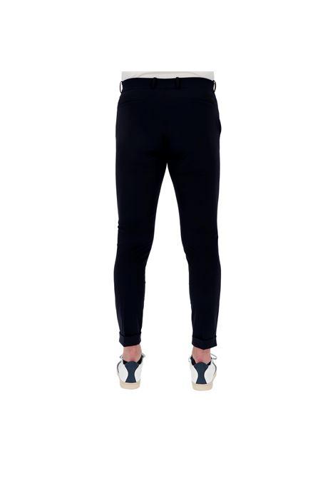 Rrd Black Men's Trousers 21200 RRD |  | 2120060