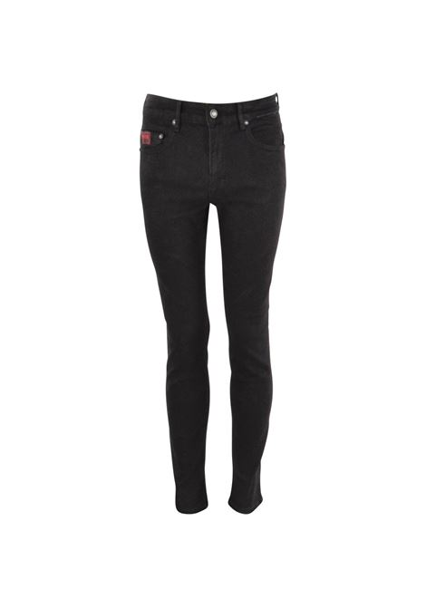 mid-rise slim fit jeans VERSACE JEANS COUTURE |  | A2GWA0S4 60366899