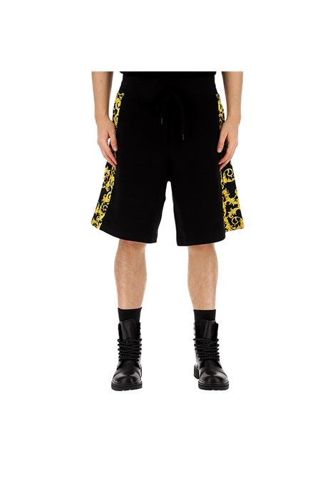 baroque print shorts VERSACE JEANS COUTURE |  | A4GWA130 S0156899