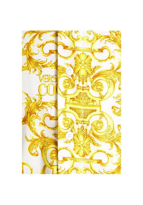 TWILL Barocco-print shirt VERSACE JEANS COUTURE |  | B1GWA6S0  S0152003