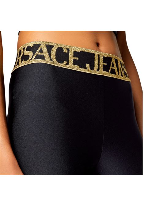 leggins Versace Jeans Couture VERSACE JEANS COUTURE | Leggins | D5HWA101 04745899