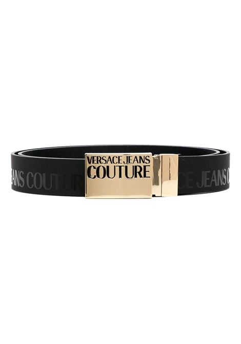 signature Barocco print belt VERSACE JEANS COUTURE |  | D8YWAF32 71989899