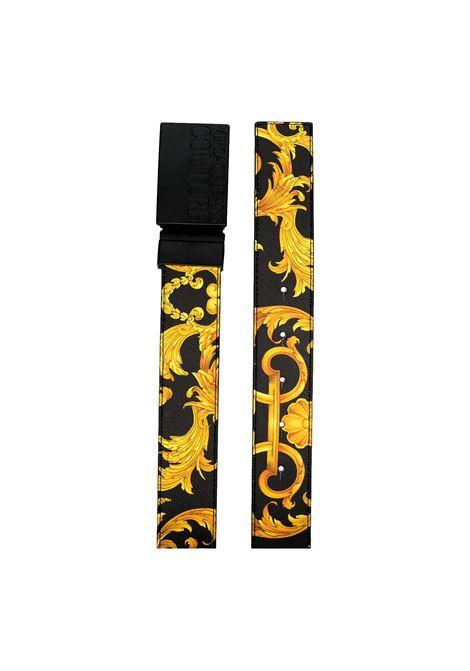 baroque print belt VERSACE JEANS COUTURE |  | D8YWAF32 71991M27