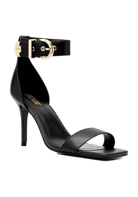 buckle open-toe sandals VERSACE JEANS COUTURE |  | E0VWAS70 71977899