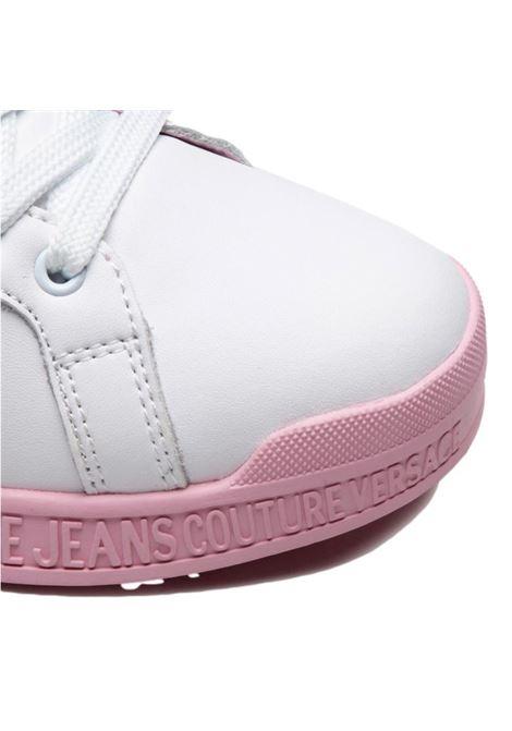 scarpe da ginnastica basse con lacci VERSACE JEANS COUTURE | Scarpe | E0VWASP8 71957003