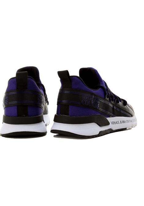 SNEAKERS LOGO VERSACE JEANS COUTURE VERSACE JEANS COUTURE |  | E0YWASA3 80041200