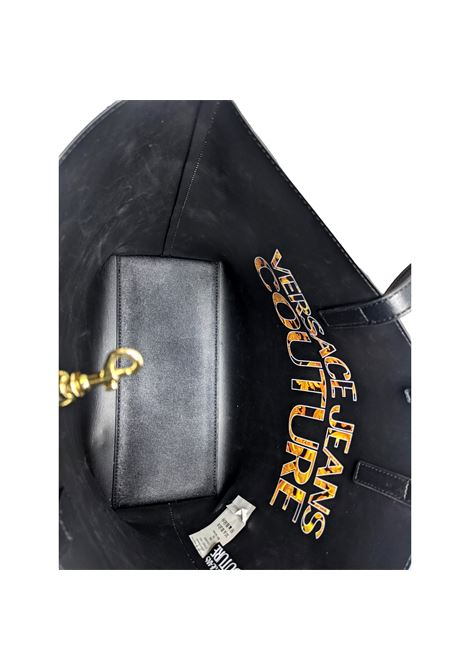 borsa shopper reversibile motivo barocco VERSACE JEANS COUTURE | Borsa | E1VWABZ1 71588M27