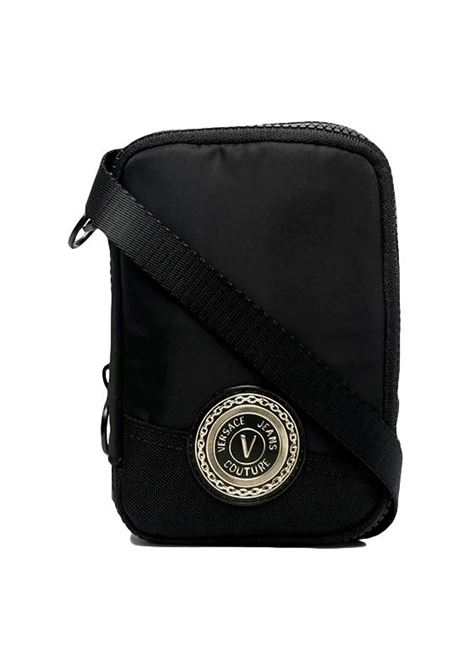 logo-patch messenger bag VERSACE JEANS COUTURE |  | E1YWAB16 71890899
