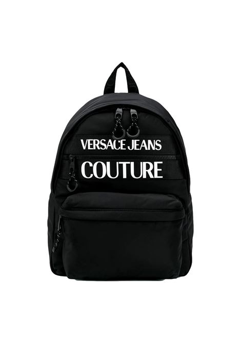 logo print backpack VERSACE JEANS COUTURE |  | E1YWABA1 71895899
