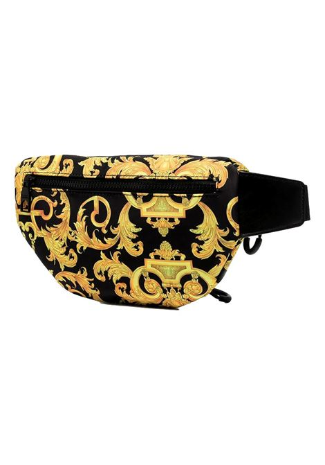 logo-print belt bag VERSACE JEANS COUTURE |  | E1YWABA2 71896M27
