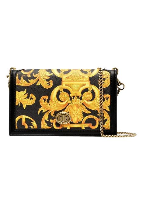 clutch with baroque stamp VERSACE JEANS COUTURE |  | E3VWAPM6 71880M27