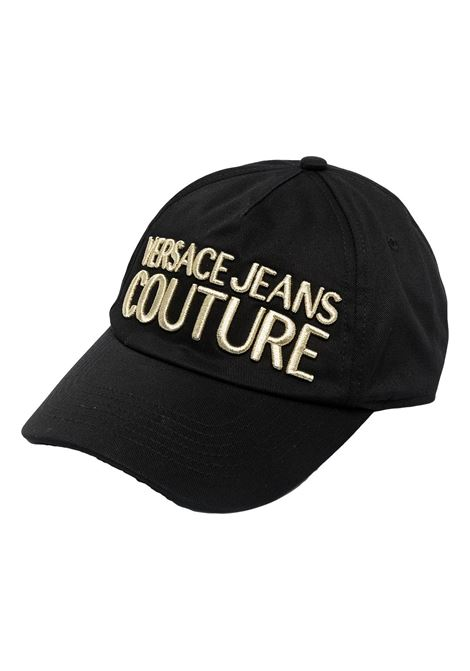 embroidered-logo baseball cap VERSACE JEANS COUTURE |  | E8YWAK10 85075M27
