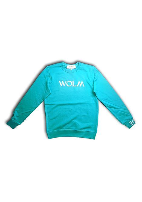FELPA WOLM WOLM | Felpe | PEW00134