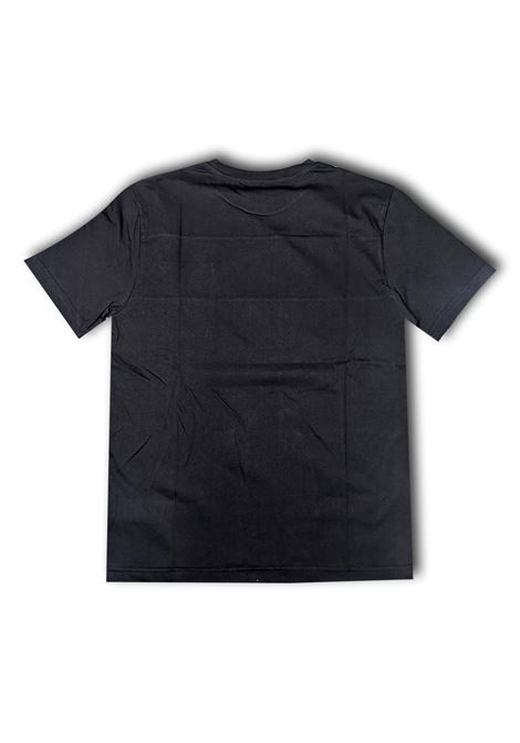T-SHIRT WOLM WOLM | T-shirt | PEW01310
