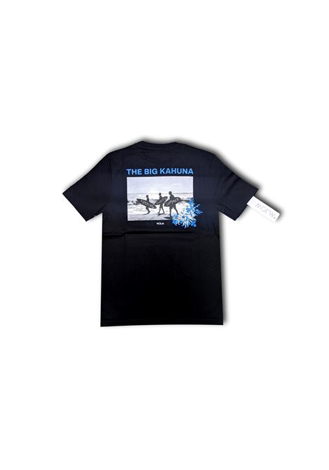 T-SHIRT WOLM WOLM | T-shirt | PEW04210