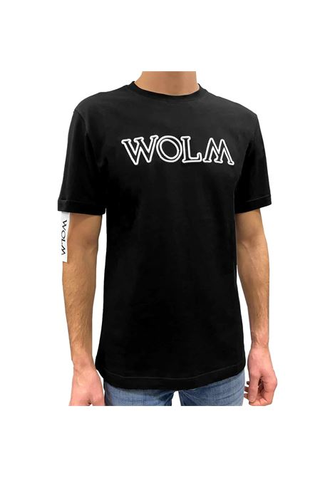 T-SHIRT WOLM WOLM | T-shirt | PEW05310