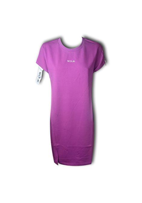 SHORT DRESS WOLM WOLM |  | PEW10533