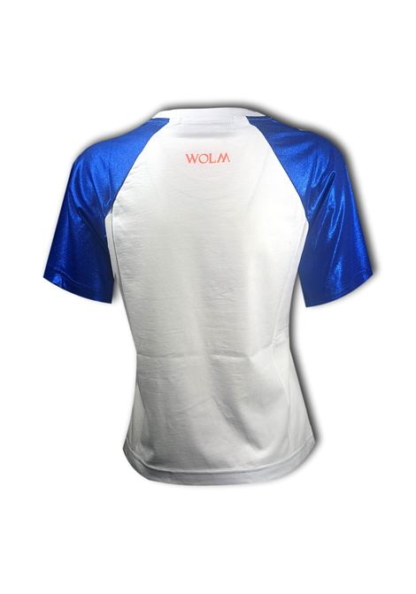 T-SHIRT WOLM WOLM |  | PEW15230