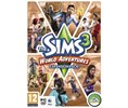 Acclaim The Sims 3 World Adventures for Windows Mac