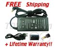 Acer Aspire 5738PG, 5738PZG, 5738Z, 5738ZG Charger AC Adapter Power Cord