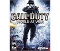 Activision Call of Duty: World At War  for Xbox 360