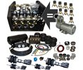 Air Ride Management 1998-2006 Ford Focus Plug and Play Air Suspension Kit