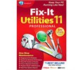 Avanquest Fix-It Utilities 11 Professional for (Pc)