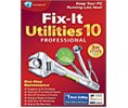 Avanquest Fix-It Utilities 10 Professional: Windows (10118)