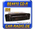 Becker Mercedes Audio 10 Cd-r Be4410 Car Radio Alpine Original Cd Tuner