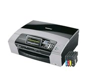 Brother Printer Dcp J125 Unable To Print 4f