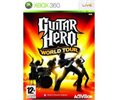 Buck Guitar Hero World Tour for for Xbox 360