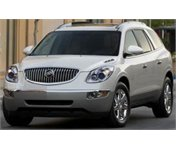Where is the fuel filter located on 2011 buick enclave - FixyaFixya