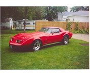 Solved 1977 Chevy Corvette Wiring Diagram Fixya