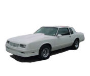 Solved I Need A Wiring Diagram For My 1988 Monte Carlo Ss So That I Fixya