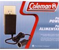 Coleman Thermoelectric Cooler 12v Powerchill Converter Logo