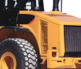 Heavy Machinery Logo
