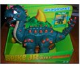Dinosaur Fisher Price Imaginext Spike Jr The Ultra Dinosaur