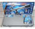 Edu-Science Edu Science 288 X Power Star-tracker Telescope, Potencia 288 With Case, Ages 8
