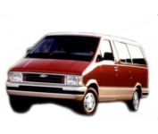 Solved Stereo Wire Codes Diagram For A 1993 Ford Aerostar Fixya