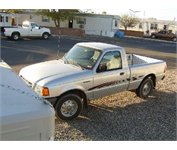 I Need A Fuse Box Diagram For A 2002 Ford Ranger Fixya