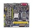 Foxconn P4M9007MB-8RS2H Motherboard Logo