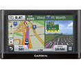 "Garmin nuvi 55LM 5"" GPS with Lifetime Map Updates Logo"