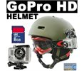 GoPro HD Helmet HERO HighDefinition Waterproof Digital Camera  Will Fit O