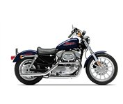 I Need A Wire Diagram For 2000 Harley Daverson 883 Hugger My Fixya