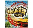 Hasbro Interactive Roller Coaster Tycoon for Windows