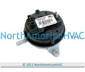 "0.40/"" W//C Honeywell Lennox Armstrong Furnace Air Pressure Switch IS20101-5816"