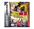 Infogrames Dragonball Z: The Legacy of Goku for Game Boy Advance