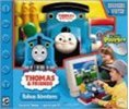 Infogrames Thomas and Friends Railway Adventures Playset for Windows