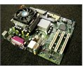 Intel Gateway E210882 Motherboard With Celeron 2.8ghz Cpu - Tested