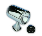 Jabsco 6 Remote Control Searchlight 12v Troubleshooting Help ... on